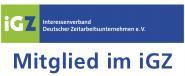 igz-mitglied